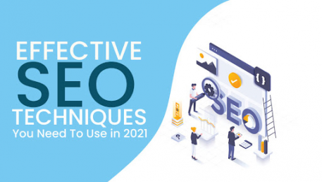 Effective SEO Techniques You Need To Use in 2021 - digitalmarketingblog